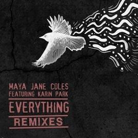 Maya Jane Coles альбом Everything