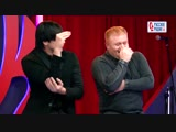 Dmitry Koldun gesture-2018