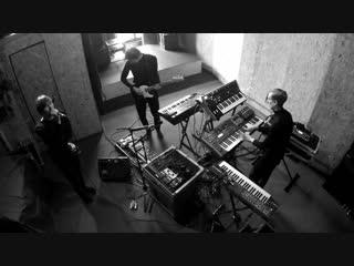 Sptnk - long polar night (rehearseal live)