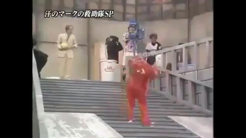 Шоу Царь горы в Японии
