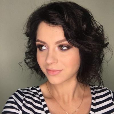 Екатерина Левшина