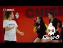 KZNmk CHIKIBRO Karina Palma Moto Dancers Select