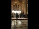 Russian Horn Orchestra Conductor: Serge Polyanichko Soloist: Luca Benucci Adagio by A.Marcello