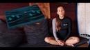 Урок серфинга с Еленой Шевчук Wiindy Sun surf school обучающее видео