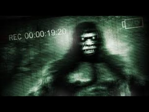 Creature in the Woods (HD Horror Movie, Full Length, English, Scary Flick) *full free horror movies*