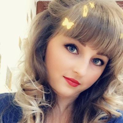 Anastasiya Sozonova