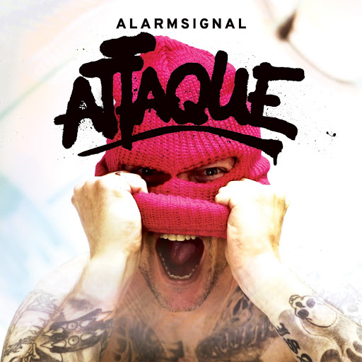 Alarmsignal альбом Attaque