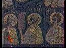 ( Неизвестная передача (Московия, 1998) Православная вышивка и иконопись