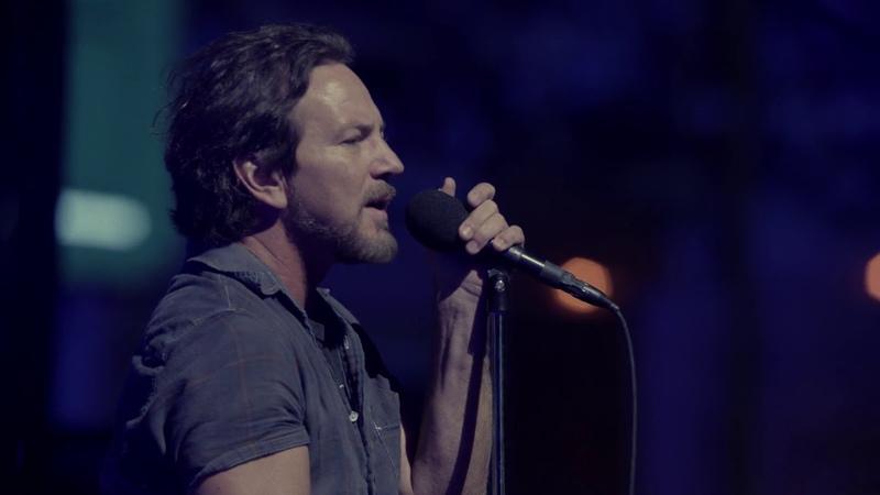Pearl Jam Oceans