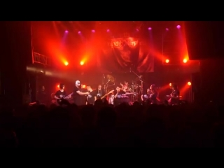 Unlucky Morpheus -虚妄の恋人 (feat. UNDEAD CORPORATION) live 2017