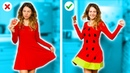 8 Funny Last Minute DIY Halloween Costume Ideas For School or Party