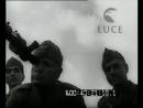 Visita del Duce in Albania alla vigilia del crollo del fronte greco-jugoslavo