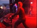 Project Pitchfork - I.O. (official) (Crazy Clip TV / live / 3 Cams / Hildesheim 1999)