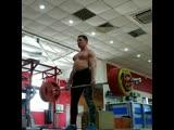 205 kg deadlift