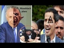 Shocking! Netanyahu Breaks His Silence Over Venezuela - Hugo Chavez was RIGHT - CONFIRMED!