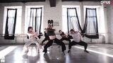 Ember Trio - Shape Of You - choreography by Anna Belichenko - Dance Centre Myway