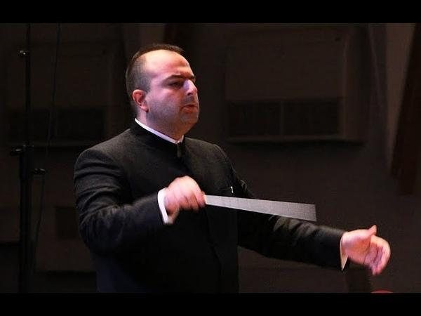 G. Verdi - La Forza del Destino - Armenian National Philharmonic Orchestra - Cond. David Marukhian