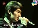 SHINee Onew live Forever more solo