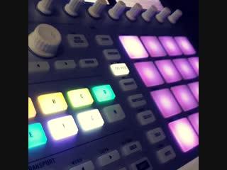 Machine Control #jam #light