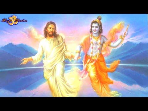 МАНТРА 108 ИМЕН БОГА MAGIC MANTRA