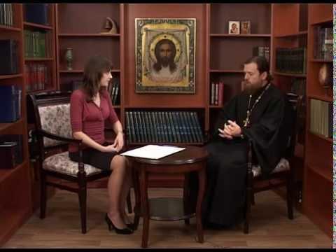 Интервью с игуменом Нектарием Морозовым О скорбях