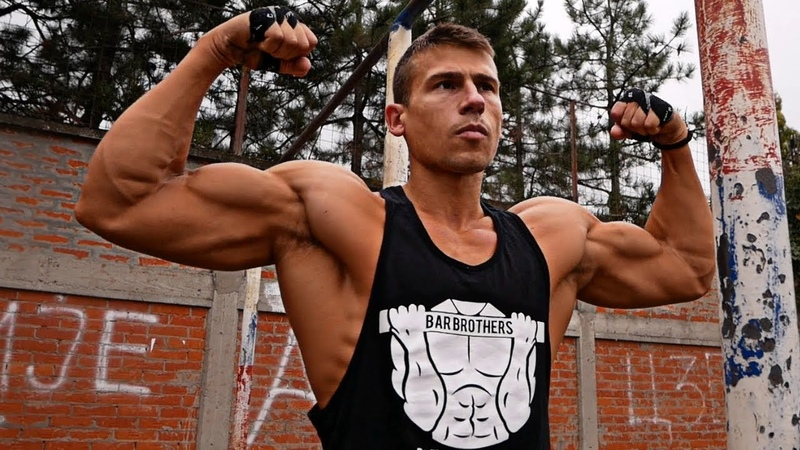 How To Get Bigger Biceps! Bar Brothers