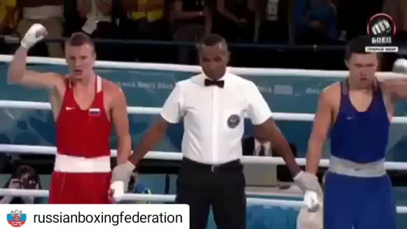 Моршанский боксёр Илья Попов завоевал «золото» III летних юношеских Олимпийских игр в весе до 64 кг.