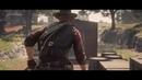 Погоня за преступниками - Red Dead Redemption 2