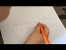 Алеша рисует 8 июня