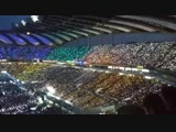 exo-l cheering and singing along with gfriend 'me gustas tu' during dream concert