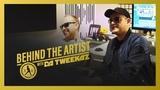 Behind the Artist Da Tweekaz - Their background