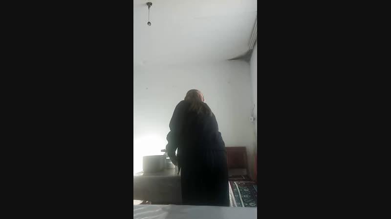 Anuar Baқbol - Live