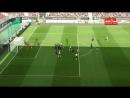Бавария отыгрывает первый