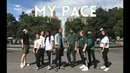 [KPOP IN PUBLIC CHALLENGE NYC] Stray Kids(스트레이 키즈) - My Pace Dance Cover