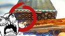 Почему плохо греет печка Радиатор отопителя прошел более 200ткм и мы его разрезали Видеолекция 2
