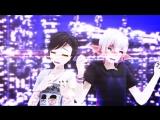 【MMD】A T T E N T I O N