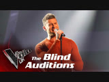 Kieron Smith - Drops of Jupiter (The Voice UK 2019)