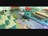 RECKLESS GETAWAY VS- iOS- First Gameplay- iPhoneX