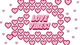 love vibes - Terranova trend