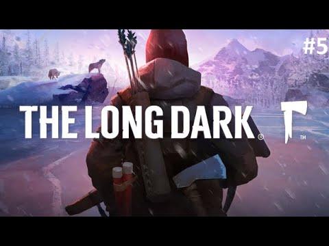 ЗАПИСЬ СТРИМА ► The Long Dark 5