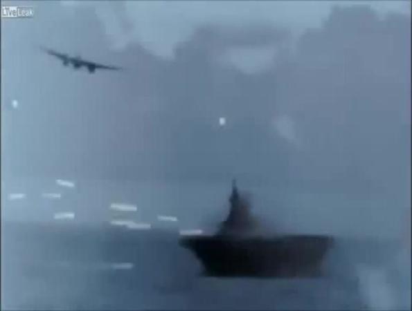 Сражения на Тихом океане