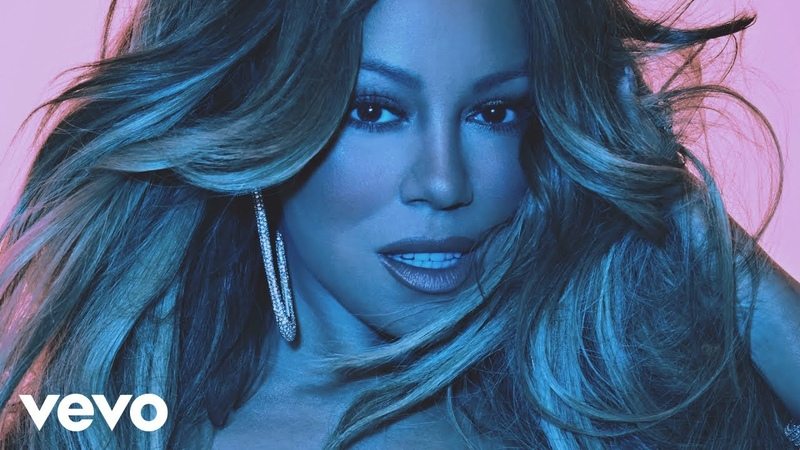 Mariah Carey - The Distance (Audio) ft. Ty Dolla $ign