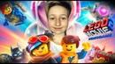 АПОКАЛИПСИС В ЛЕГО Прохождение The LEGO Movie 2 Videogame 1