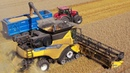 Our Best Harvest Video - New Holland CR10.90 CR9.80