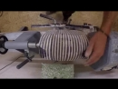 Woodturning - The Armadillo.mp4