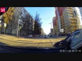 Ох уж эти ростовские водители