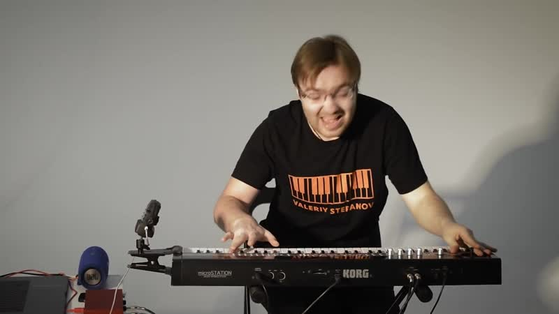 Valeriy Stepanov feat. Martin Miller _ Sebastian Lanser – Earthquake