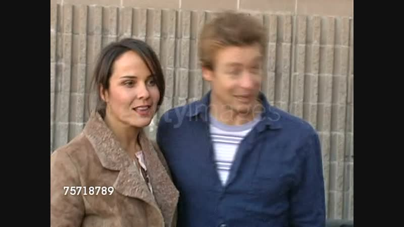 Rebecca Rigg and Simon Baker at the 2005 Sundance Film Festival Ellie Parker Premiere at the Racket Club Theater in Park City,