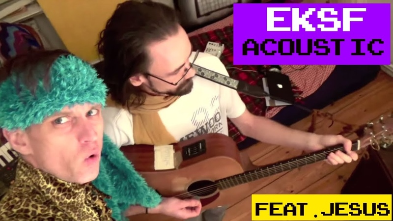 Everybody Knows Sh*t's F*cked (LIVE Acoustic) [feat. Jamie Collier]
