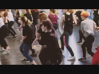 K-pop dream day: 1 year celebration